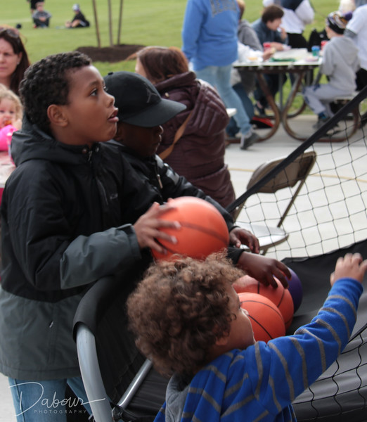 Greenwich Community Day 2018