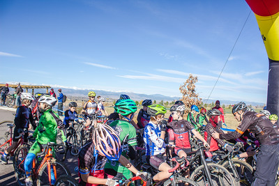 2014 Cyclo X - Sienna Lake