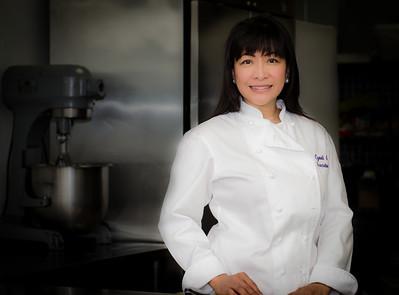 Chef Cyndi