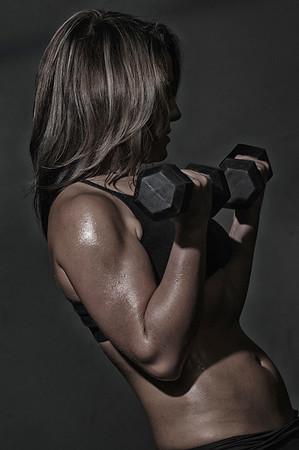 Fitness 6/3/13