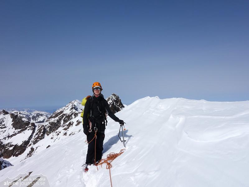 Signalhorn summit