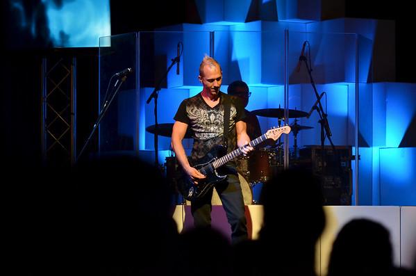 Newspring Worship 4-3-2011