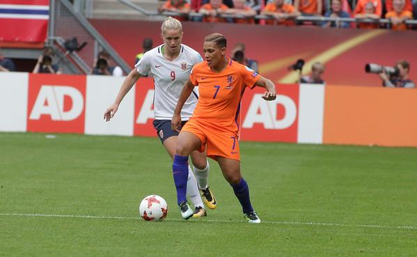 20170716 - Nederland - Noorwegen - EK2017