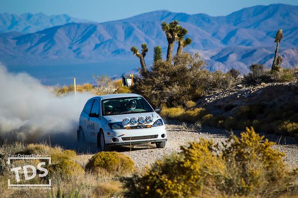 Seed 9 Rally 2012