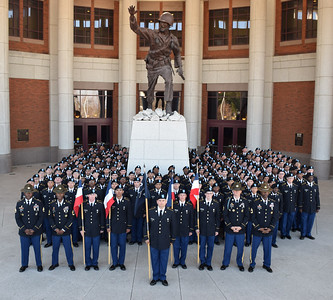 2-2-17 B/1-46 Graduation Ceremony