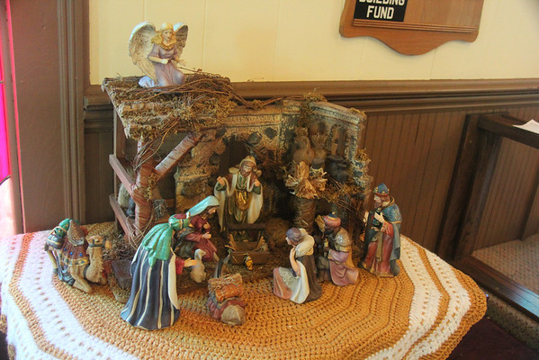 12.01.13 Cahill United Methodist Church