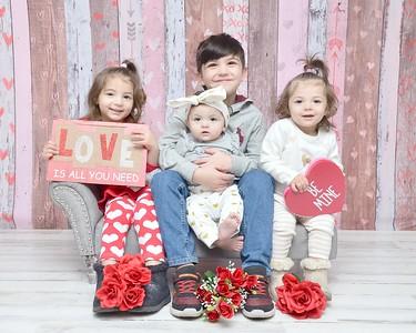 Scalera Valentine's Day 2020
