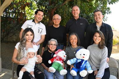 11-17-2019 Sato Wilkerson Family @ Corona, CA