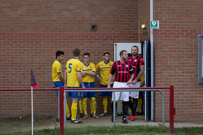 Maltby Main 3 Ashton Athletic 2