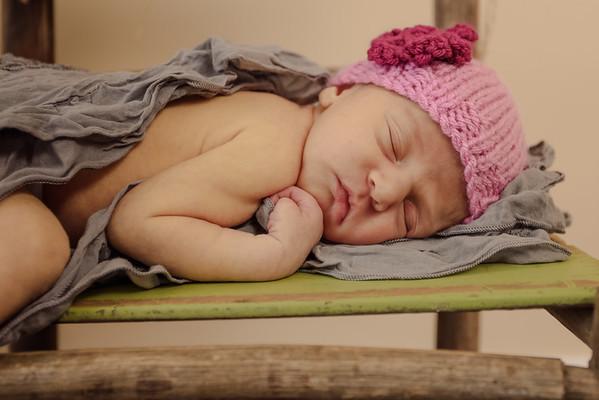 Baby Sadie