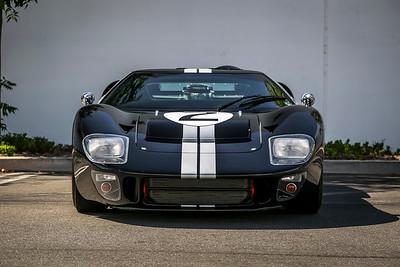 GT40 P2270