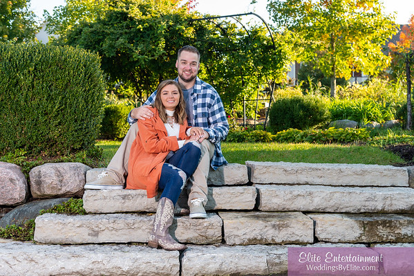 10/10/20 Schnepper Engagement Session