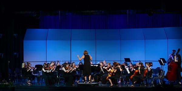 2018 Spring Orchestra Concert