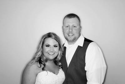 Brandon & Courtney's Wedding