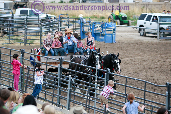 2011 BLUFFDALE OLD WEST DAYS