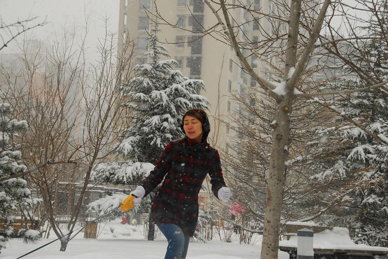 [20100103] 1st 2010 Snow in Beijing (28).JPG