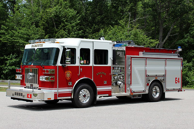 Falmouth Fire Department