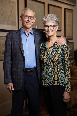 Richard + Mary Jo