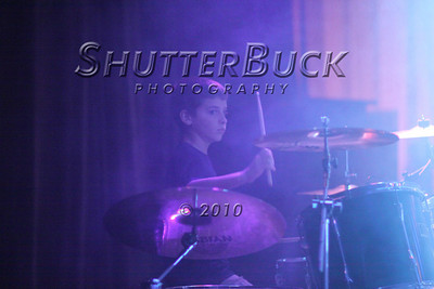 2010 World Class Rockers @ FRED 09JUL