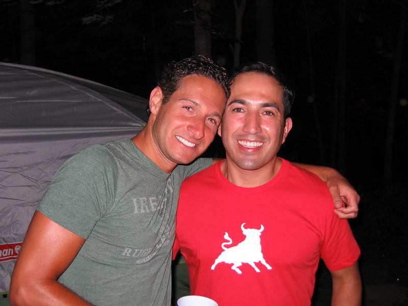 Jeremy and Ricardo by the campfire.JPG