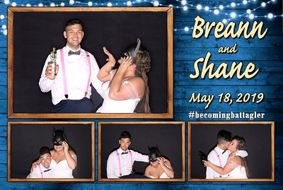 Breann and Shane's Wedding