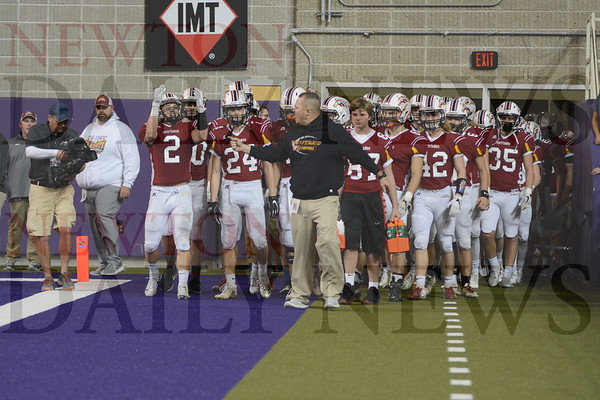PCM Football vs. West Liberty 11-10-18