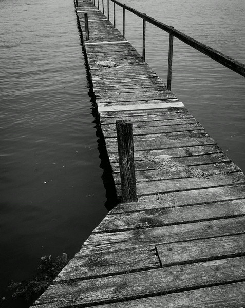 Jetty - Chichester Harbour