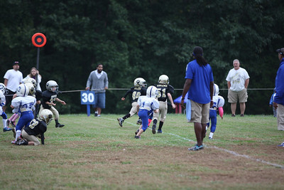 10-12-13 Pre Pee Wee Vs Forest Hill