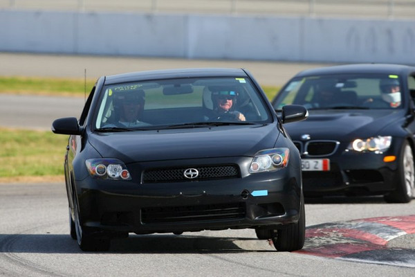 Auto Club Speed- Mar 2011