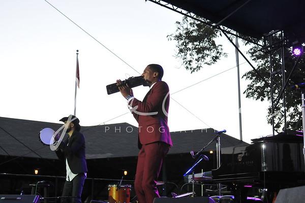 Newport Jazz Festival 2015 HIGHLIGHTS