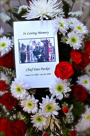 2009 CHIEF PACKER'S ANNIVERSARY MEMORIAL