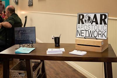 ROAR Apostolic Network