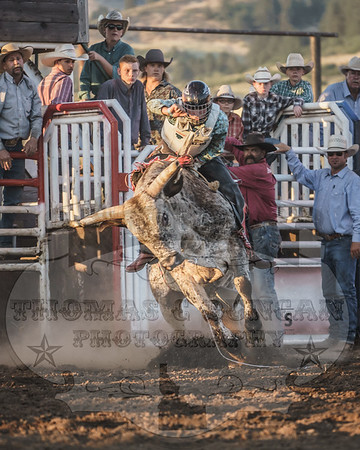 Adams County Rodeo 2017 - Thursday Night