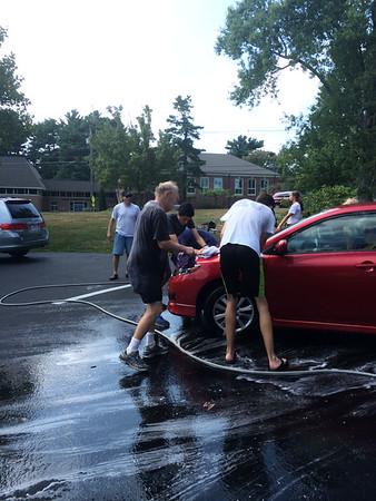 14-09-06 XC Car Wash