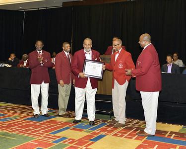 2013 Bro. S. Bradley Joseph R. Jenkins Reception
