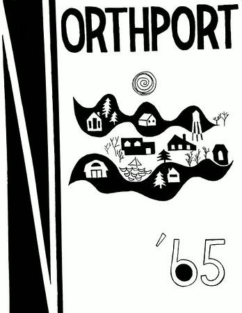 1965 Northport HS Freshmen
