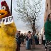 Denver Street Photography: First Friday Art Walk