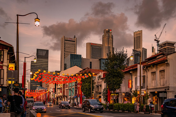Singapore Celebrates