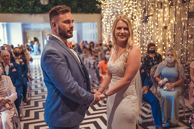 Wedding - Malone