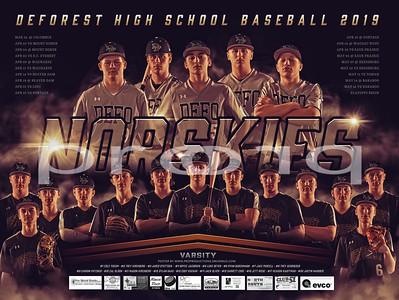 DeForest Baseball