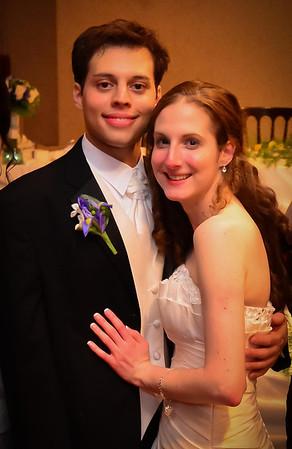 Michael & Casey Wedding (Part 1 of 2)