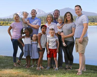 Rohrbaugh Family 8-01-2018