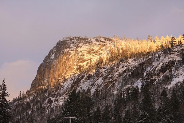 Tahoe Jan 09