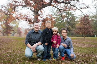 Gilbert Family 11.3.15