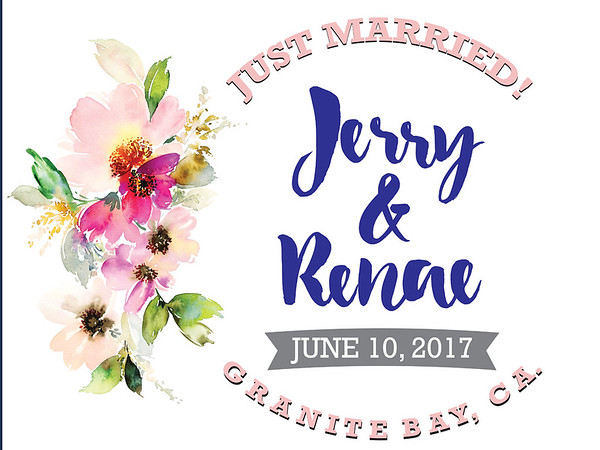 Jerry & Renae