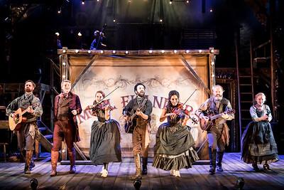 Mercury Theatre Cochester