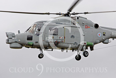 Westland Lynz Military Helicopter Pictures