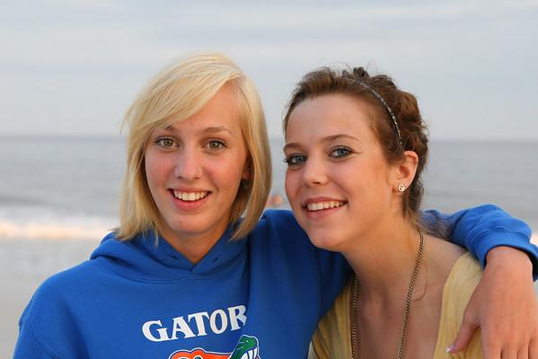 Bacchus Vacation 2008 - Orange Beach, Al