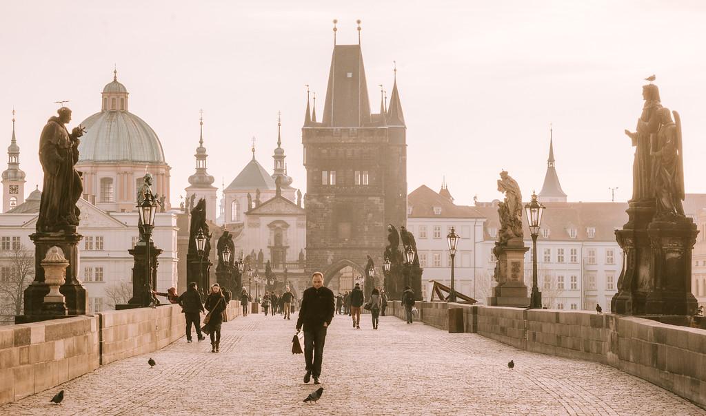 布拉格景點介紹與拍照建議 by 旅行攝影師 張威廉 Wilhelm Chang