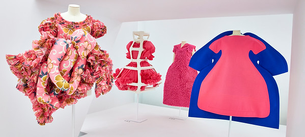 Rei Kawakubo - Comme des Garçons - Art of the In- Between - Metropolitan Museum